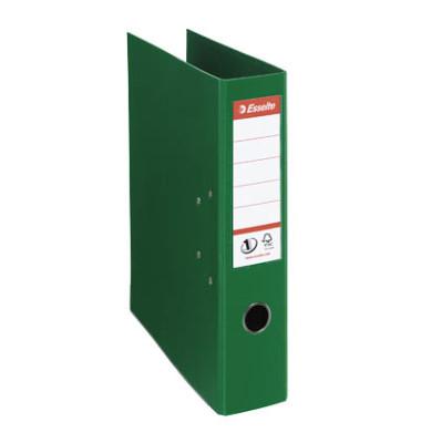 No.1 POWER 8113 grün Ordner A4 75mm breit