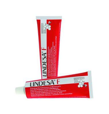 Hautschutzcreme Lindesa F 100 ml