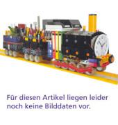 Thermotransferband 05095BK11007 schwarz 110mm x 74m Harz