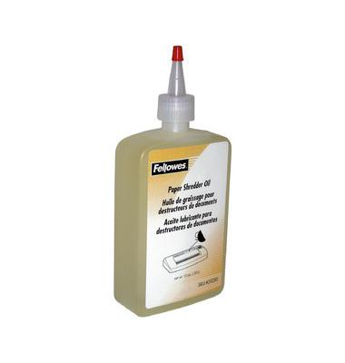 Aktenvernichter-Öl  355ml Flasche 35250