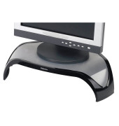 Monitorständer Smart Suites bis 10kg schwarz/silber