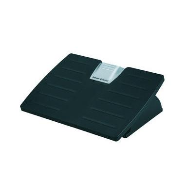 Fußstütze Office Suites Microban 45,5 x 34cm schwarz