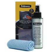 Reinigungsset für Tablet-/E-Reader 120 ml Spray + Tuch