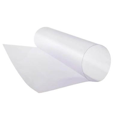 Ersatzfolie f.Kundenstopper transp. A1 UV-Filter 2 St