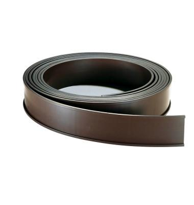 Magnetschilder Rollenware C-Profil 15mm x 1m