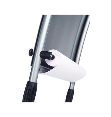 Flipchartpapier Endlosrolle blanco 60cm x 35m