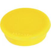 Signalmagnete gelb/04 13 mm
