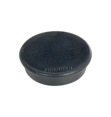 Signalmagnete schwarz 13 mm