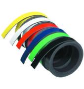 Magnetstreifen 1m x 5mm x 1mm hellgrün