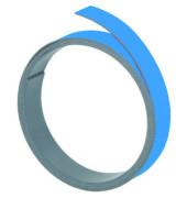 Magnetband, 15 mm x 1 m, hellblau