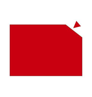 Magnetplatten 0,6mm rot 200x295mm