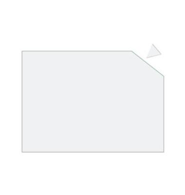 Magnetplatten 0.6mm weiß 200x295mm