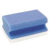 Löscher f.Tafel X-Wipe blau 45x95mm 2 St