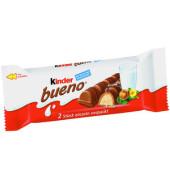 Schokoriegel Kinder Bueno 2er Pack 43g
