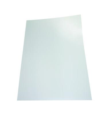 Umschlagfolien PolyClearView IB387166 A4 PP 0,35 mm transparent klar/matt 100 Stück
