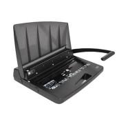 Drahtbindegerät W15 für A4 sw/bl A4 D:14mm b.125 Bl