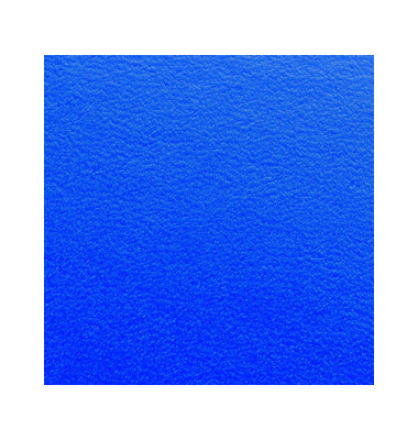 Umschlagmaterial ReGency A4 blau Karton 325g 100 Stück