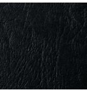 Einbanddeckel ledergenarbt schwarz A3 250g 100 St