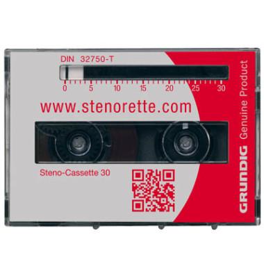 Steno-Kassette 5610 mit Skala