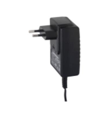 Netz-/Ladegerät 679 schwarz und analoge Geräte