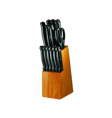 Messerblock CLASSIC 14-teilig