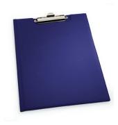 Blockmappe für DIN A4/2357-07 dunkelblau