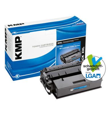Toner 1128 schwarz ca 8750 Seiten kompatibel zu  Q5949X 49X