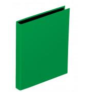 Ringbuch Basic Colours A4 grün 2-Ring Ø 20mm