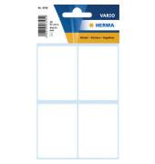 Etiketten 3755 40 x 55 mm weiß 28 Stück VARIO