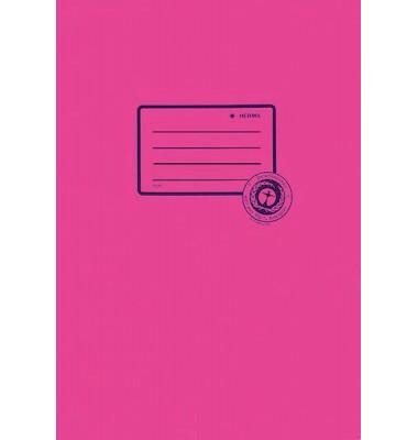 Heftschoner 5514 A5 Papier pink