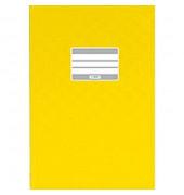 Heftschoner 7441 A4 Folie gedeckt gelb