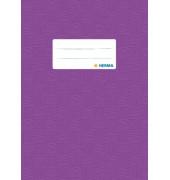 Heftschoner 7426 A5 Folie gedeckt violett