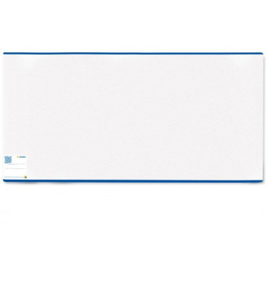 Buchschoner Hermäx 7215 Folie transparent 215x380mm normal lang