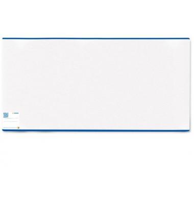Buchschoner Hermäx 7215 Folie transparent 215x380mm normal lang