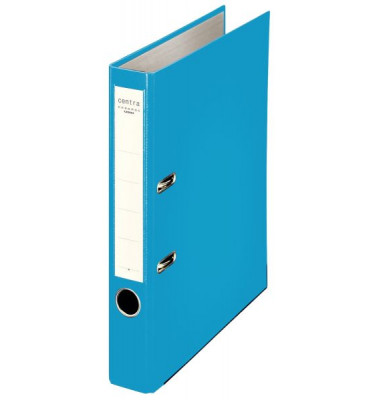 Chromos 2311-48 königsblau Ordner A4 55mm schmal
