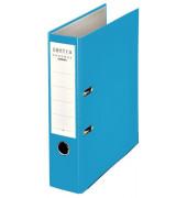 Chromos königsblau Ordner A4 80mm breit