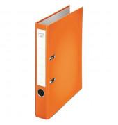 Chromos 2311-35 orange Ordner A4 55mm schmal