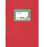 Spaltenbuch 3416 A4 30 Blatt mit Kopfleiste 16 Spalten über 2 Seiten