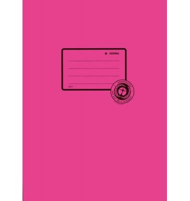Heftschoner 5524 A4 Papier pink