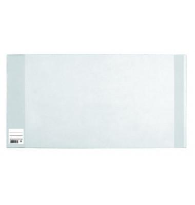 Buchschoner 14220 transparent 220 x 380 mm