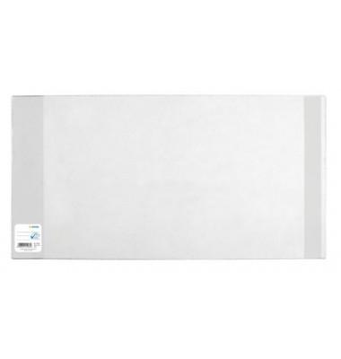 Buchschoner 14265 transparent 265 x 540 mm