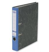 Smart Original 10425 Wolkenmarmor blau Ordner A4 50mm schmal