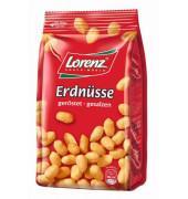 Erdnüsse LORENZ gesalzen 200g