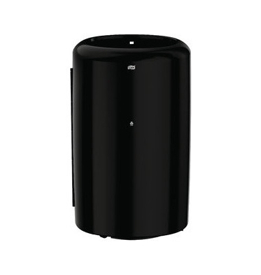 Abfallbehälter 563008 Elevation 50 Liter B1 schwarz
