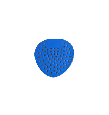 Urinalsieb Universal blau