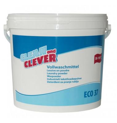 Vollwaschmittel ECO37 Pulver Eimer 10 kg