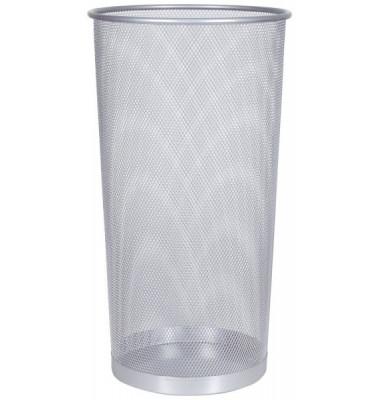 Schirmständer KF00828, Metall, rund, silber
