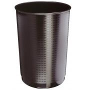 Papierkorb CepPro GreenSpirit 40 Liter schwarz