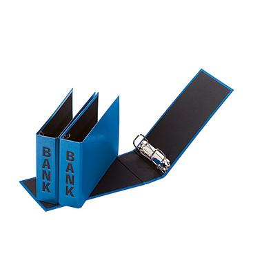 Bankordner 40801 blau