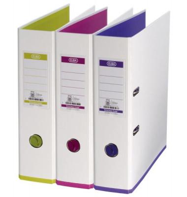 myColour 100023638 farbig sortiert Ordner A4 80mm breit